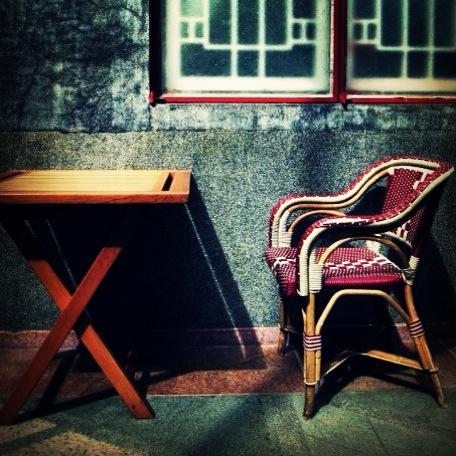 Oral pleasure chair photo 675